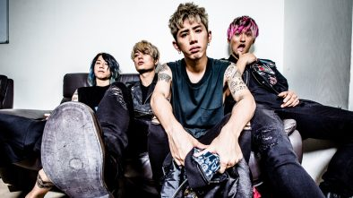 One Ok Rock. Клуб «Космонавт». 29 августа 2017