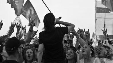 Рок-фестиваль ЧЕРНОЗЁМ. Тамбов. 4, 5, 6 августа 2017