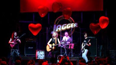 MONOЛИЗА. Клуб Jagger. 26 ноября 2017