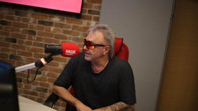 Константин Кинчев рассказал слушателям НАШЕго Радио о предстоящем концерте в СК «Олимпийский»