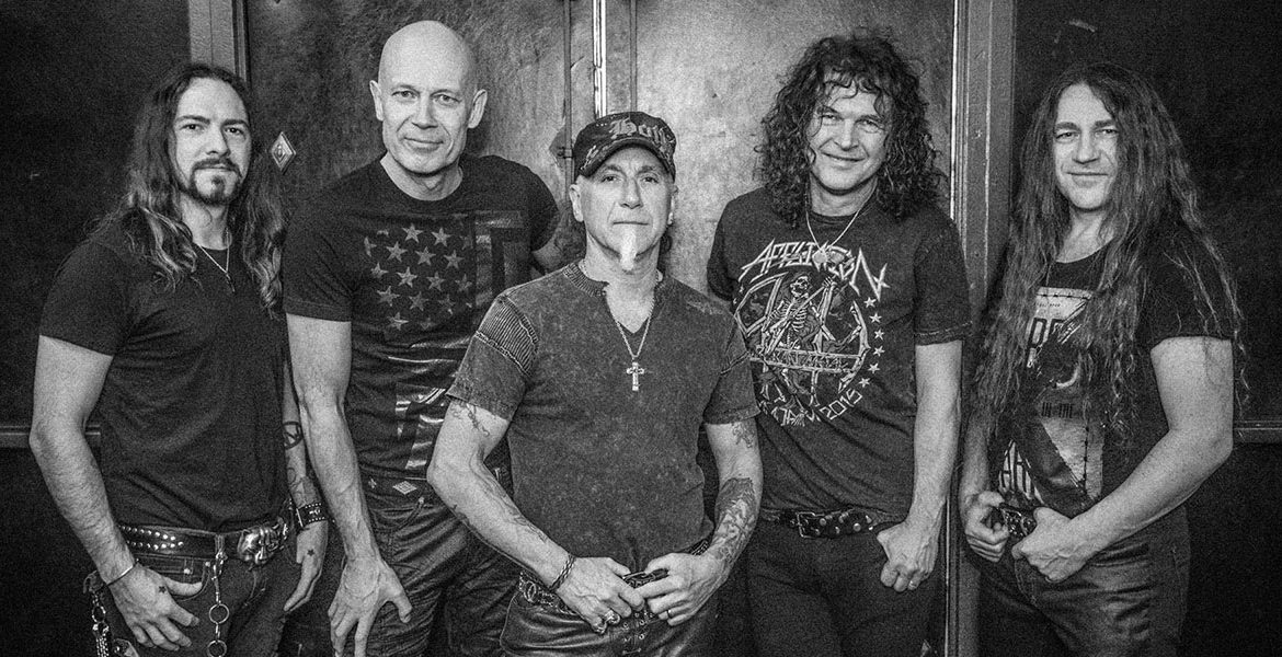 Accept. Crocus City Hall. 28 апреля 2019